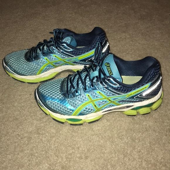 asics chaussures de running gel cumulus 16